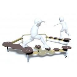 Evenwichtsstructuren